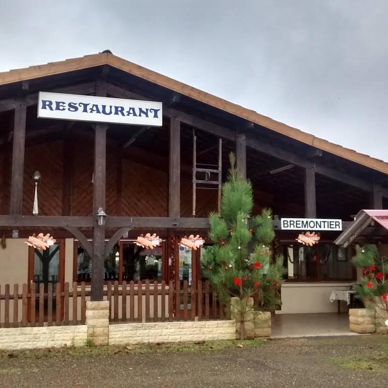 RESTAURANT BREMONTIER Hotel Restaurant A Biscarrosse Img 11