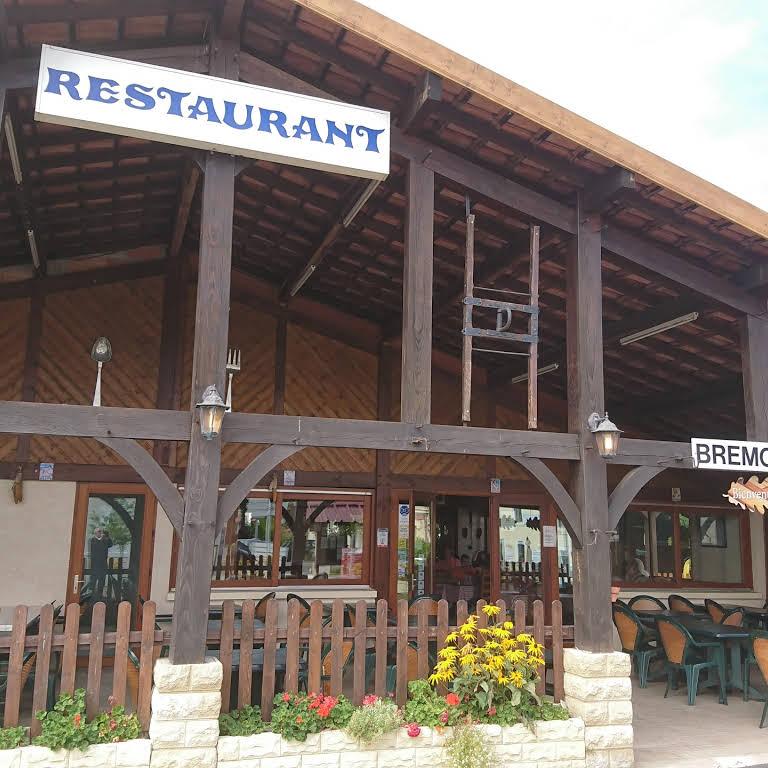 RESTAURANT BREMONTIER Hotel Restaurant A Biscarrosse Img 2