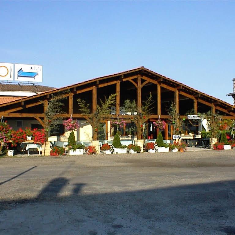 RESTAURANT BREMONTIER Hotel Restaurant A Biscarrosse Img 4