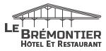 RESTAURANT BREMONTIER Logo